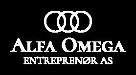 Alfa Omega Entreprenør